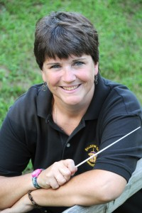 Tracy DeRagon, Founder, Conductor, and Musical Director